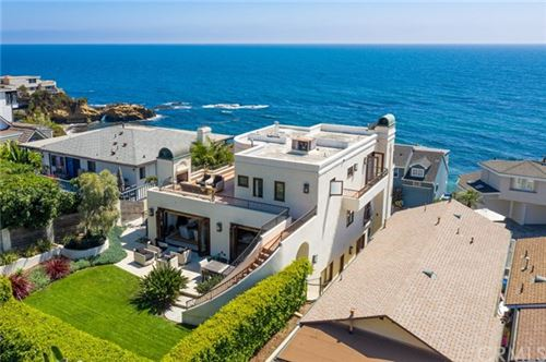 Photo of 1772 Ocean Way, Laguna Beach, CA 92651 (MLS # LG20155222)