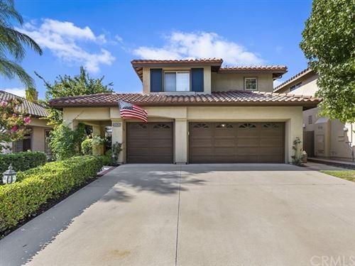 Photo of 10535 Bruns Drive, Tustin, CA 92782 (MLS # OC20218222)