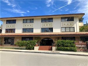 Photo of 916 Silver Spur Road #107, Rolling Hills Estates, CA 90274 (MLS # PV19188222)