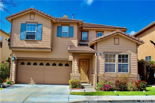 Photo of 541 Cardinal Street, Brea, CA 92823 (MLS # RS21060222)