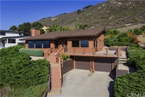 Photo of 424 El Portal Drive, Pismo Beach, CA 93449 (MLS # SC19066222)