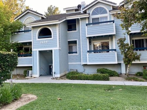 Photo of 26941 Rainbow Glen Drive #751, Canyon Country, CA 91351 (MLS # SR20185222)
