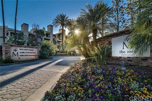 Photo of 5515 Canoga Avenue #104, Woodland Hills, CA 91367 (MLS # SR20262222)