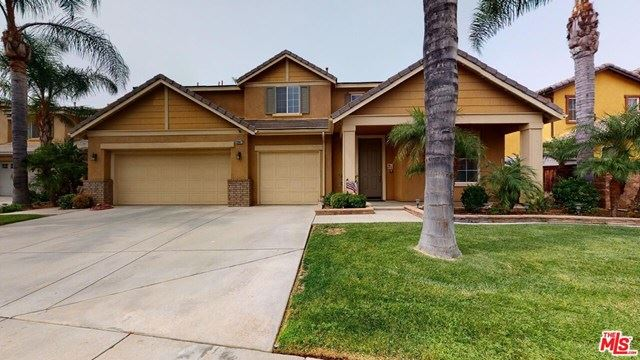 33687 Shamrock Lane, Murrieta, CA 92563 - MLS#: 20642222