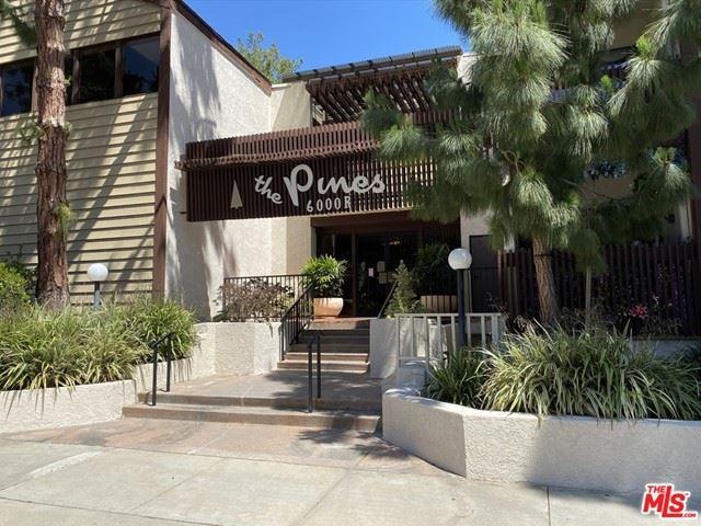 5950 Canterbury Drive #C313, Culver City, CA 90230 - MLS#: 21732222