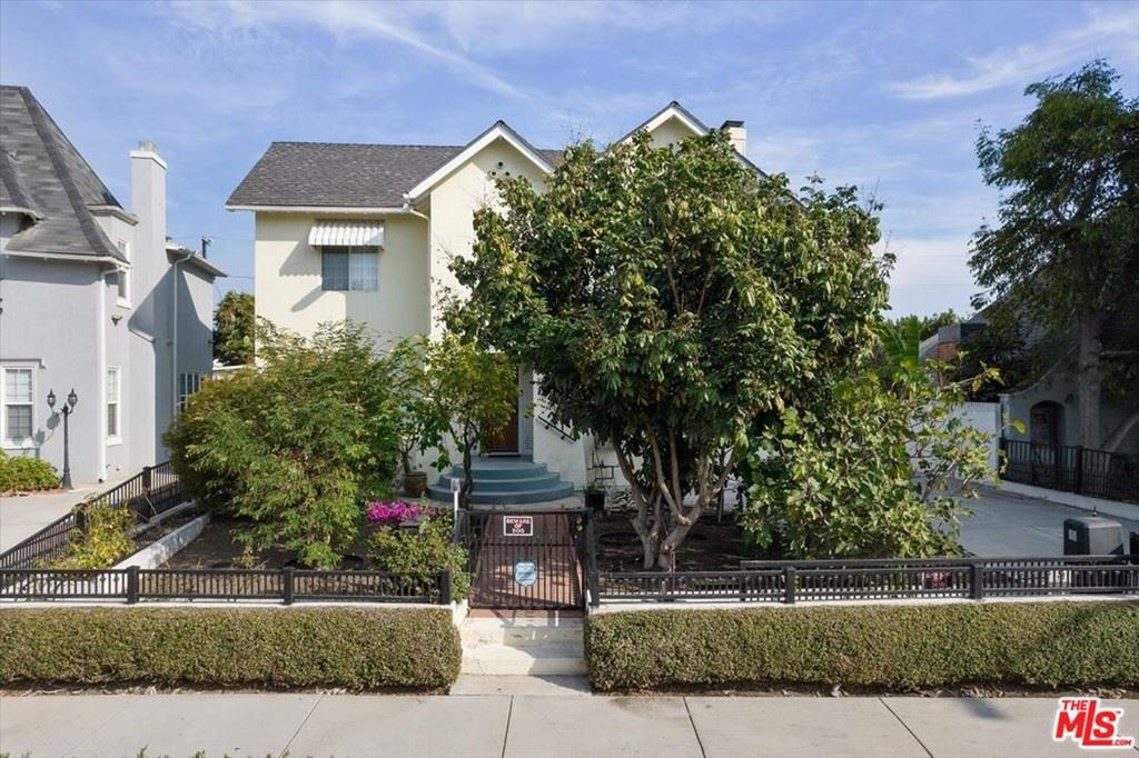 956 Westchester Place, Los Angeles, CA 90019 - MLS#: 21793222