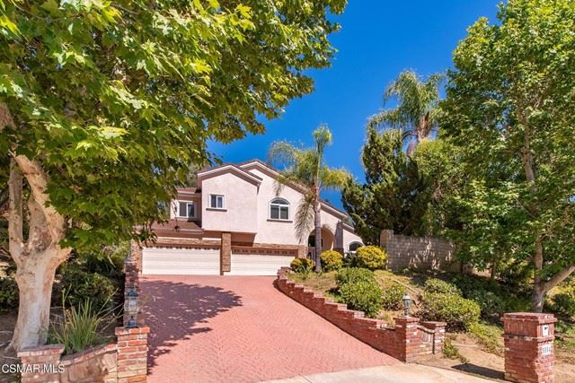5504 Easterly Road, Agoura Hills, CA 91301 - #: 221003222