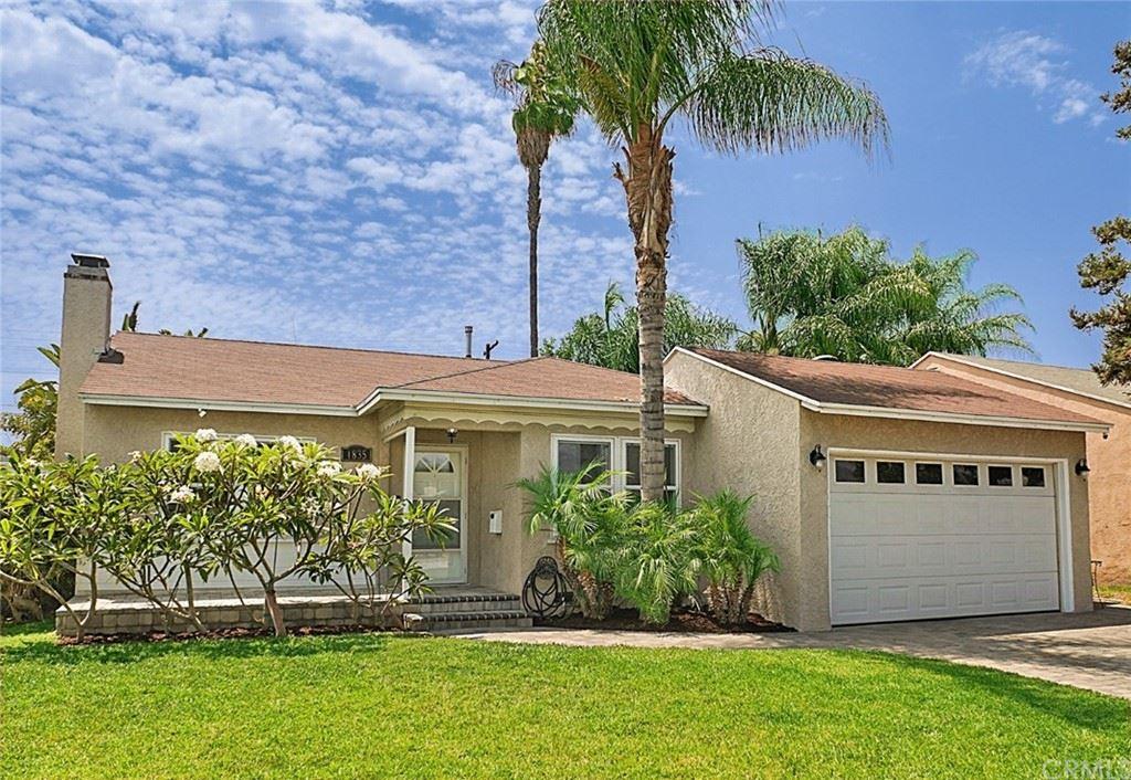 1835 N Kenwood Street, Burbank, CA 91505 - MLS#: BB21133222