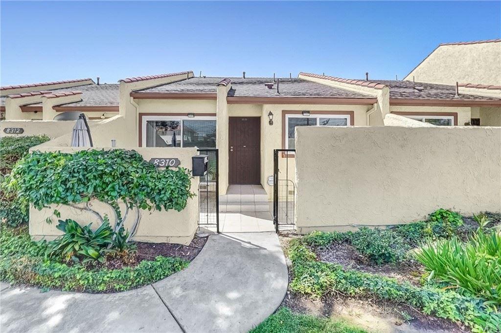 8310 Rush Street, Rosemead, CA 91770 - MLS#: CV21191222