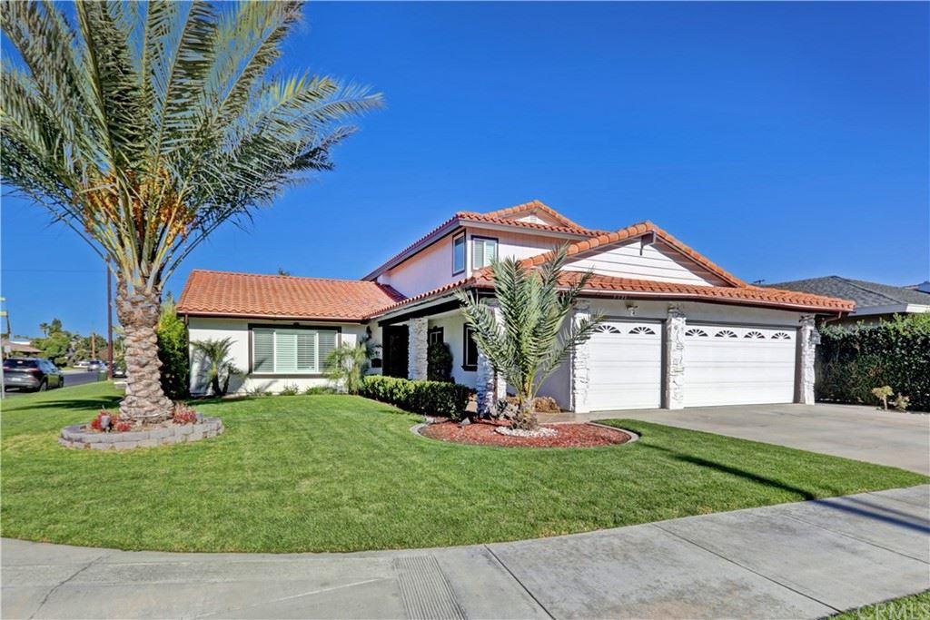 9731 Brookshire Avenue, Downey, CA 90240 - MLS#: DW21083222
