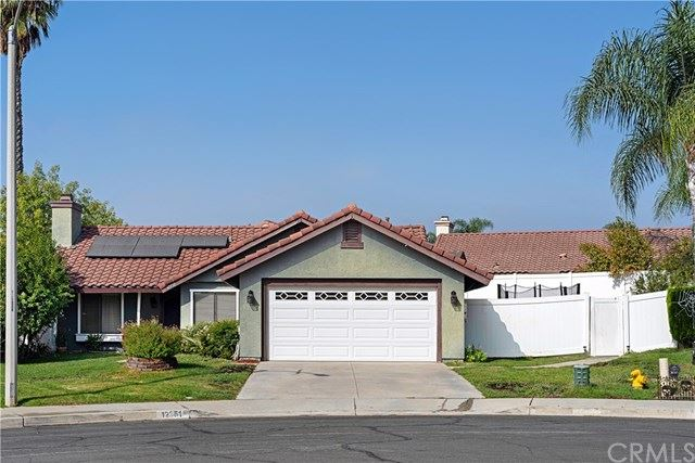 12351 Eyre Court, Moreno Valley, CA 92557 - MLS#: IV20219222