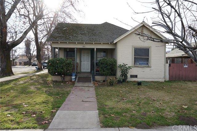 415 E Street, Modesto, CA 95351 - MLS#: MC21007222