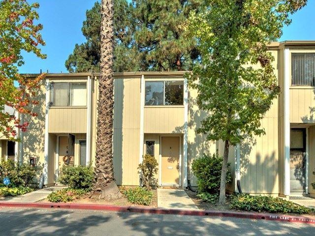 3023 Kaiser Drive #H, Santa Clara, CA 95051 - #: ML81813222