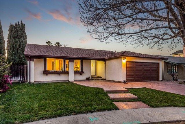 99 Squarehaven Court, San Jose, CA 95111 - #: ML81827222