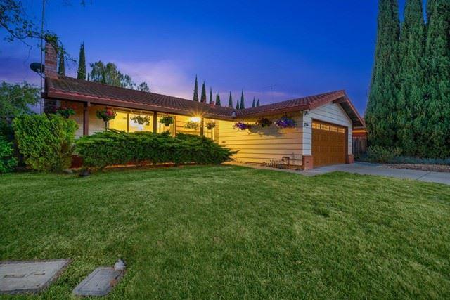 2762 Glorietta Circle, Santa Clara, CA 95051 - #: ML81846222
