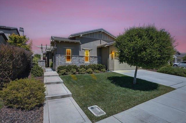 15130 La Alameda Drive, Morgan Hill, CA 95037 - #: ML81849222
