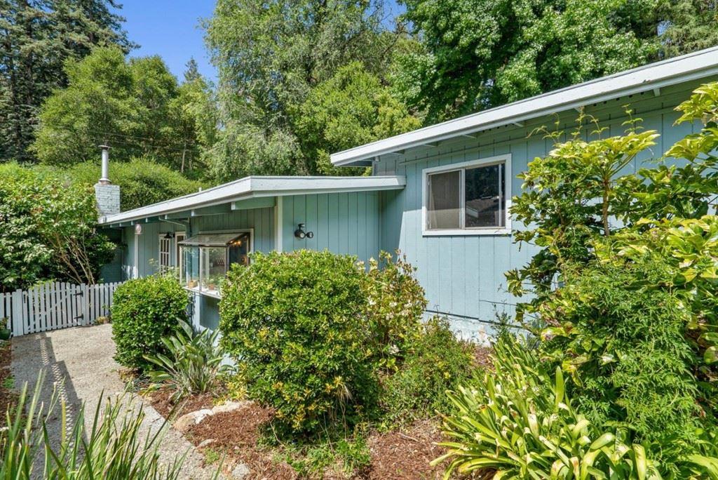 113 Garden Lane, Boulder Creek, CA 95006 - #: ML81856222