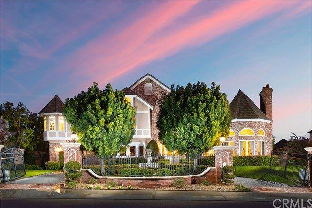25492 Nellie Gail Road, Laguna Hills, CA 92653 - MLS#: OC21049222