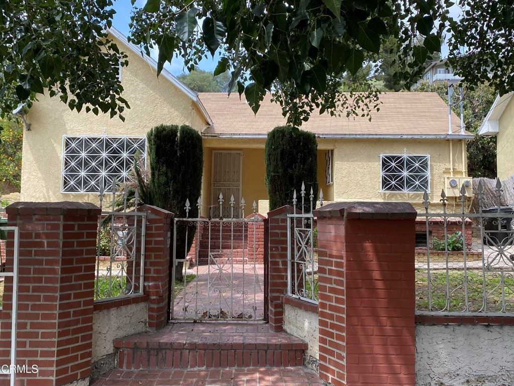 507 E Ave 28, Los Angeles, CA 90031 - MLS#: P1-4222