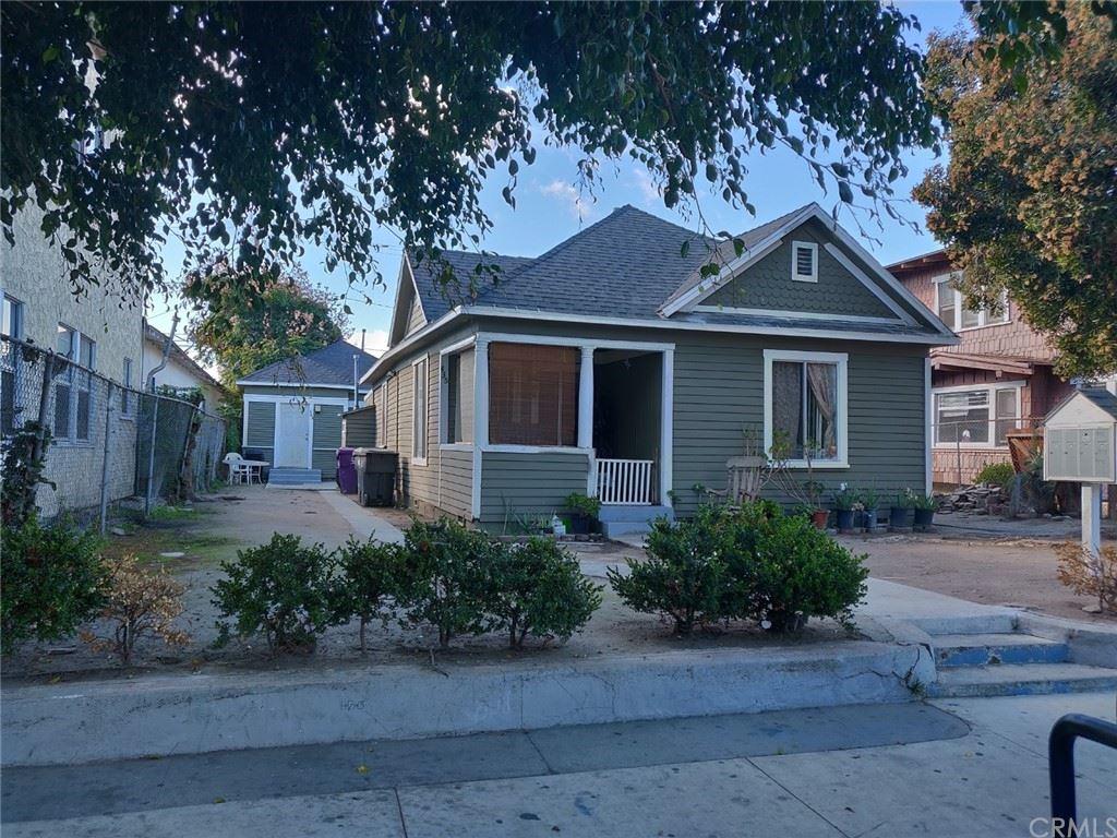 435 Daisy Avenue, Long Beach, CA 90802 - MLS#: PW21132222