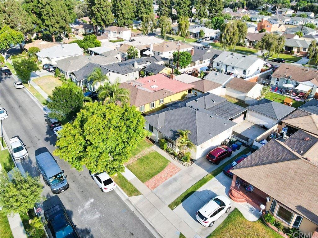 6012 Gallup Street, Lakewood, CA 90713 - MLS#: PW21163222