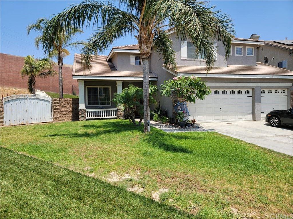 6802 Riverrun Court, Eastvale, CA 91752 - MLS#: RS21156222