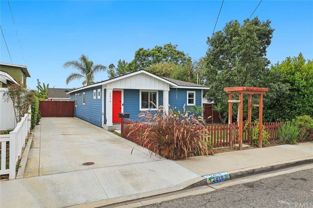 2418 Ralston Lane, Redondo Beach, CA 90278 - MLS#: SB21194222