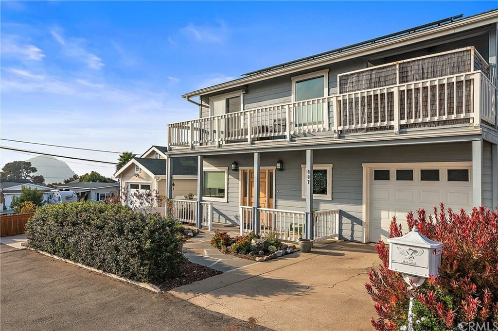 Photo of 907 Mesa Street, Morro Bay, CA 93442 (MLS # SC21222222)