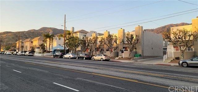 14345 Foothill Boulevard #103, Sylmar, CA 91342 - MLS#: SR21118222