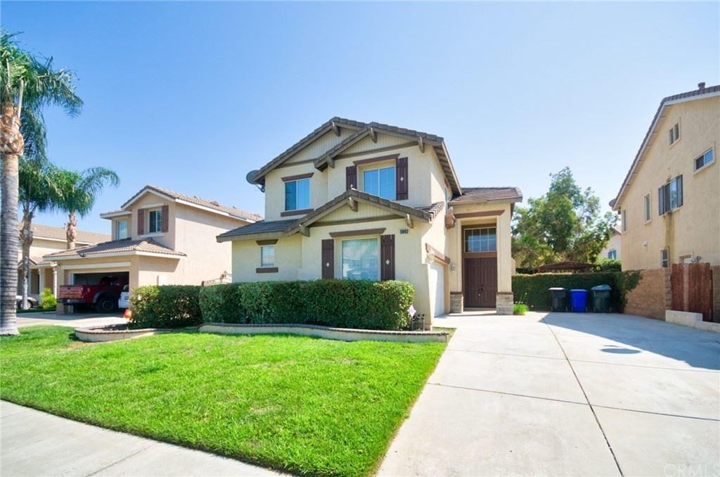 13093 River Oaks Drive, Rancho Cucamonga, CA 91739 - MLS#: TR21197222