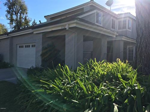 Photo of 5736 Tanner Ridge Avenue, Westlake Village, CA 91362 (MLS # 220011223)