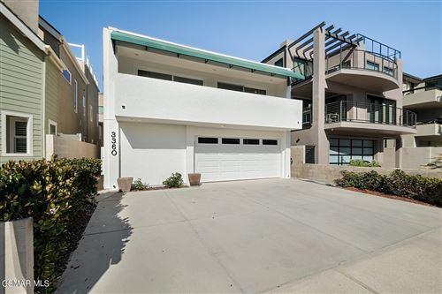 Photo of 3360 Ocean Drive, Oxnard, CA 93035 (MLS # 221004223)