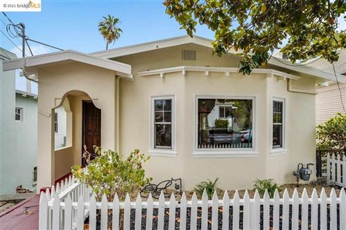 Photo of 2532 24th Ave, Oakland, CA 94601 (MLS # 40957223)