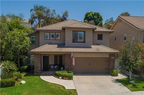 Photo of 60 Woodsong, Rancho Santa Margarita, CA 92688 (MLS # PW21166223)