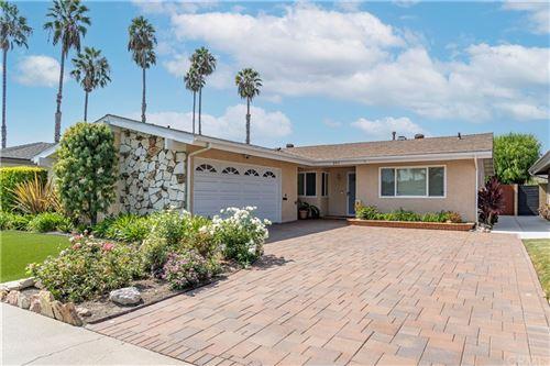 Photo of 3511 Julian Avenue, Long Beach, CA 90808 (MLS # PW21213223)
