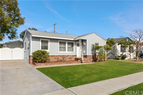 Photo of 4119 W 184th Place, Torrance, CA 90504 (MLS # SB21017223)