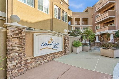 Photo of 2750 Artesia Boulevard #242, Redondo Beach, CA 90278 (MLS # SB21134223)