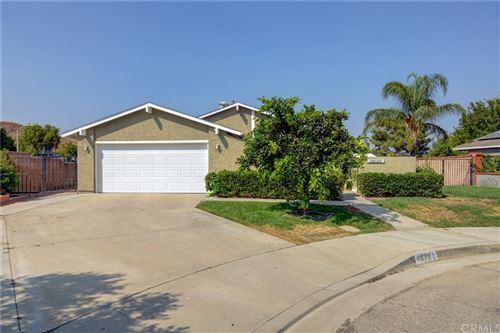 Photo of 28029 Drywell Circle, Castaic, CA 91384 (MLS # SB21187223)