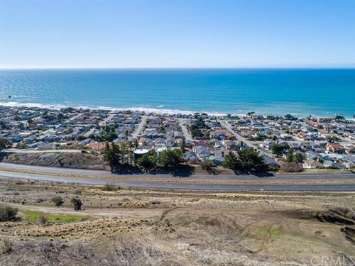 Photo of 0 Paper Roads Cayucos, Cayucos, CA 93422 (MLS # SC21030223)