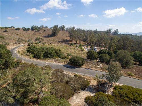 Photo of 1211 Montecito Ridge Drive, Arroyo Grande, CA 93420 (MLS # SC21199223)