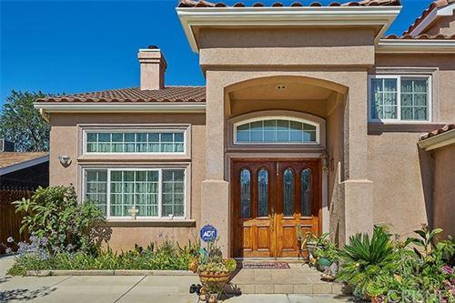 Photo of 11019 Shoshone Avenue, Granada Hills, CA 91344 (MLS # SR20144223)