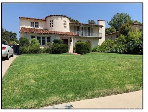 Photo of 134 N Mccadden Place, Los Angeles, CA 90004 (MLS # SR21051223)