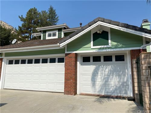 Tiny photo for 28768 Greenwood Place, Castaic, CA 91384 (MLS # SR21200223)