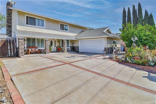 Photo of 2341 Cochran Street, Simi Valley, CA 93065 (MLS # SR21205223)
