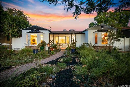 Photo of 5012 Nagle Avenue, Sherman Oaks, CA 91423 (MLS # SR21227223)