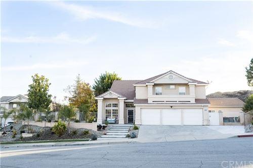 Photo of 30858 Sunset Lake Circle, Menifee, CA 92584 (MLS # SW21007223)