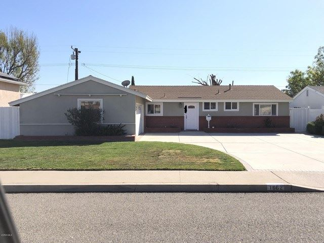 1662 Agnew Street, Simi Valley, CA 93065 - #: 220002223