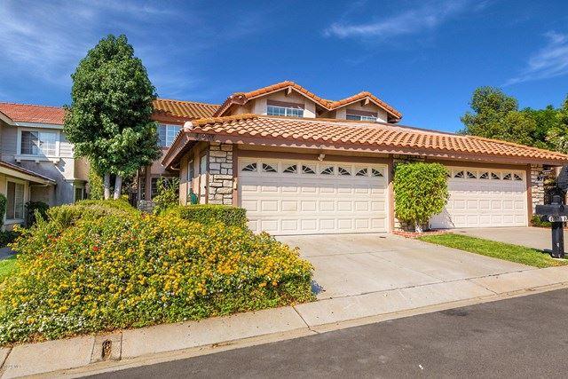 5357 Isabella Court, Agoura Hills, CA 91301 - #: 220010223