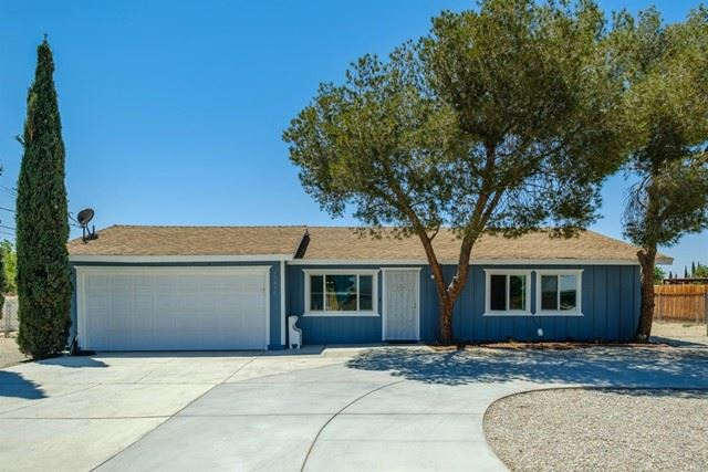 15430 Don Roberto Road, Victorville, CA 92394 - MLS#: 535223