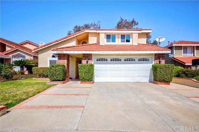 15464 Quiet Oak Drive, Chino Hills, CA 91709 - MLS#: AR21081223